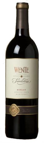 Wente Vineyards Merlot Sandstone